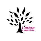 L'Arbre à Empreintes Logo
